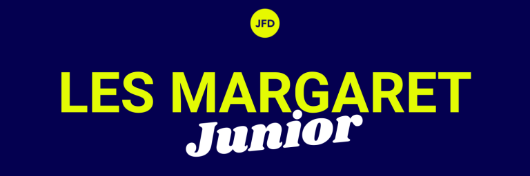 bandeau les margaret junior