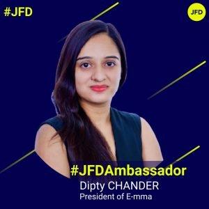 Dipty Chander