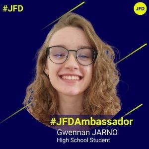 Gwennan Jarno
