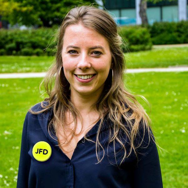 Aline Muylaert- citizenlab