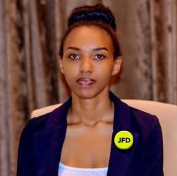 Jacqueline Mukarukundo - Wastezon