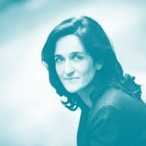 Viviane Chocas - Rédactrice en chef, Madame Figaro