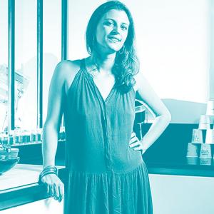 Julia Bijaoui - Co-fondatrice, Frichti