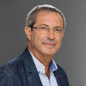 Alain Assouline