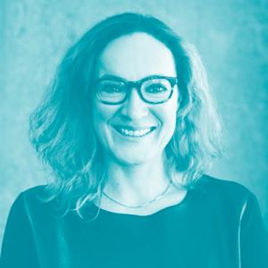 Marie Gallas Amblard - French Tech