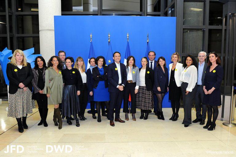 Lancement du JFD Manifeste