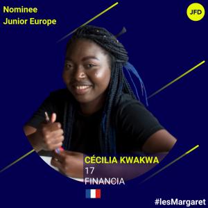 Cecilia Kwakwa