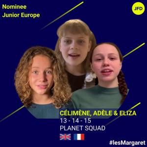 Celimene-Adele-Eliza