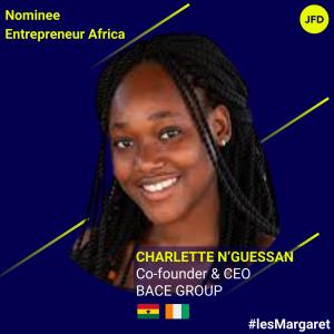 Charlette NGuessan
