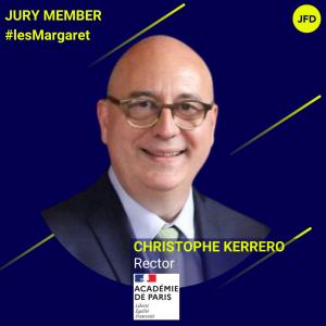 Christophe Kerrero_Academie de Paris