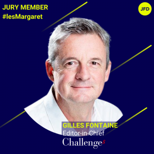 Gilles Fontaine_challenges