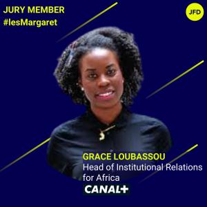 Grace Loubassou_C+