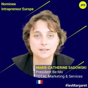 Marie-Catherine Sadowski