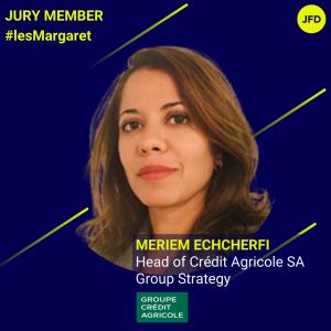 Meriem Echcherfi