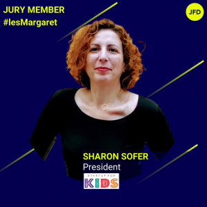 Sharon Sofer