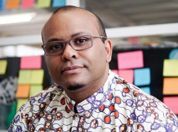 Inspire Afrika Karim